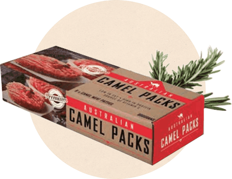 Camel Packs